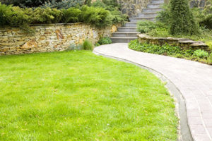 Landscaping in Chester Nova Scotia