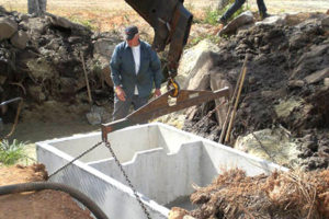 Septic Installation & Repair
